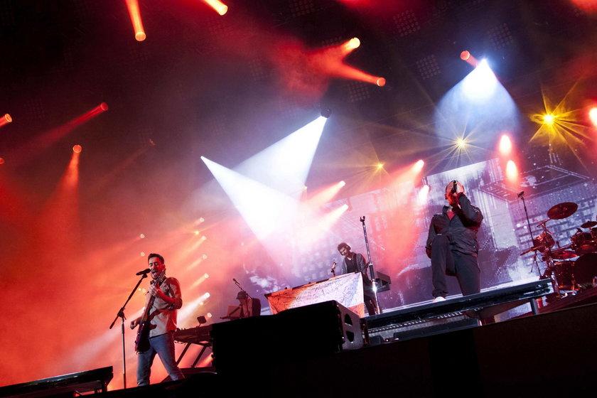 Linkin Park w Rybniku