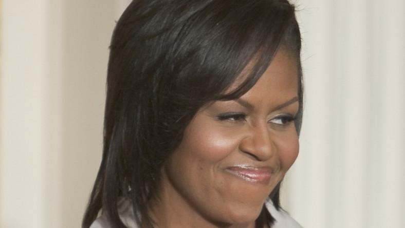Michelle Obama już zagłosowała