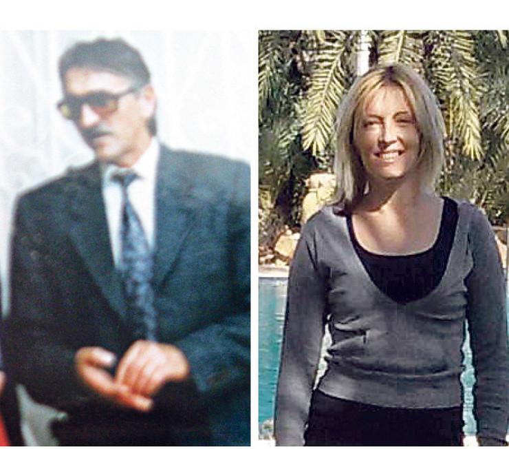 Srbi oteti u Libiji