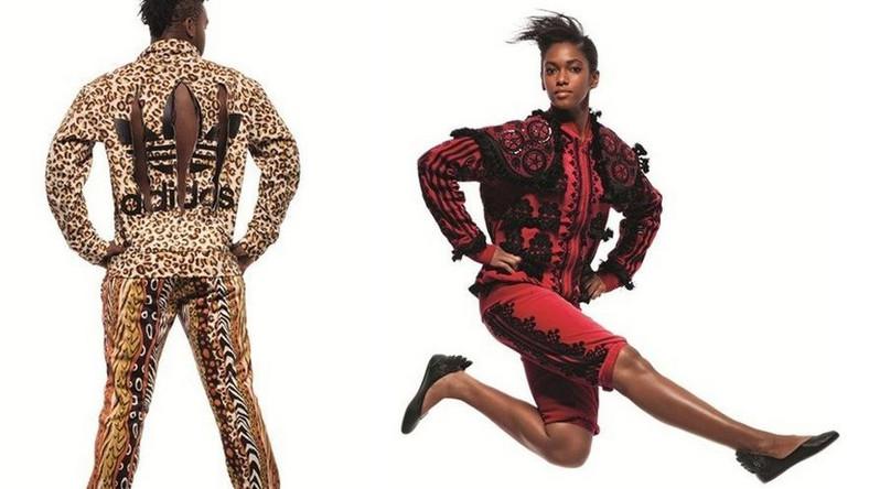 Sportowa moda z wyższej półki
