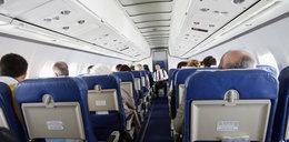 Co zrobią z ciałem, gdy ktoś umrze w samolocie?
