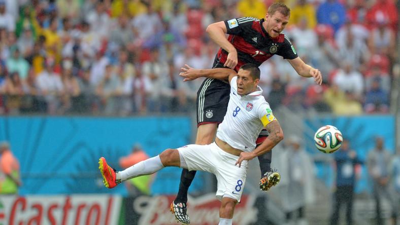 USA - Niemcy