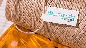 Amazon Handmade wchodzi do Europy