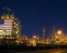 W 2018 r. wydobycie ropy w USA ma wynieść 10 mln baryłek dziennie