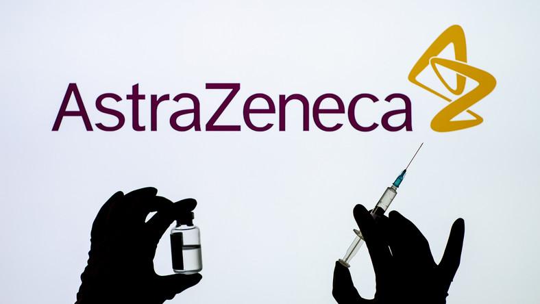 AstraZeneca szczepionka koronawirus