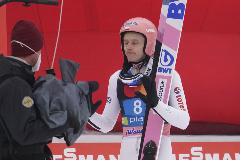 FIS SKI JUMPING WORDL CUP