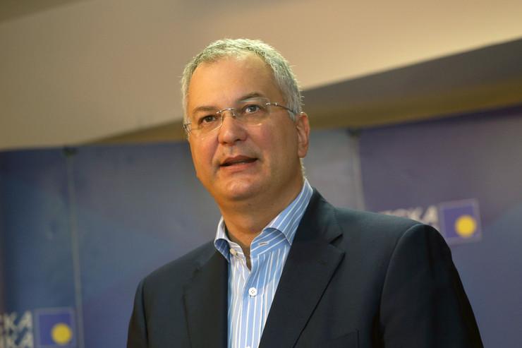 Dragan Šutanovac, Bojan Pajitć, DS 03_RAS_foto milorad milankovic