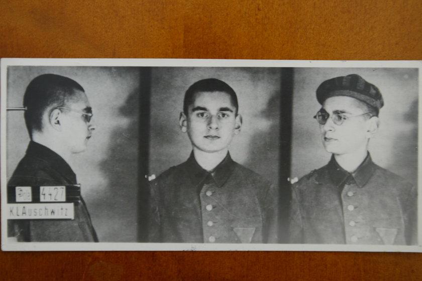 Oto ludzie, których Auschwitz nie złamało