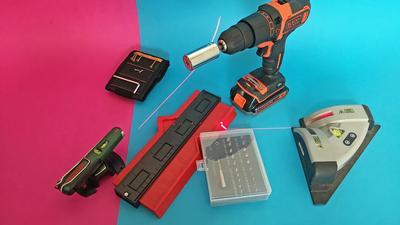 Tools und Zubehör: Diese Werkzeuge gehören in jede Werkstatt