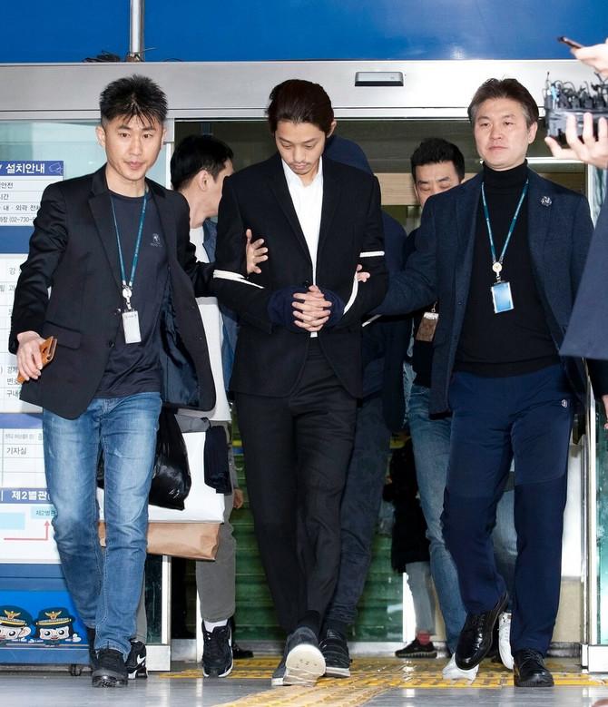 Džun Džun-jang osuđen je na šest godina