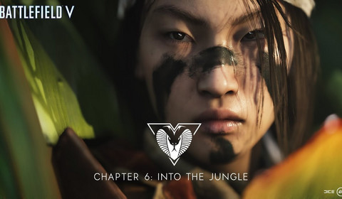 Battlefield V - DICE zapowiada aktualizację Into the Jungle