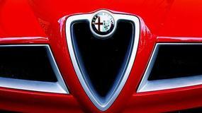 Alfa Romeo Giulia zastąpi 159