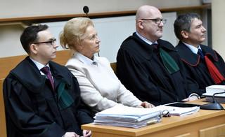 Kornicka-Ziobro: Przeniesienie sprawy do innego sądu przyjmę z satysfakcją