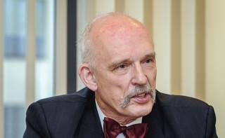 Komisja zdrowia: Będzie wniosek do komisji etyki za słowa Korwin-Mikkego, że rząd to 'mordercy'