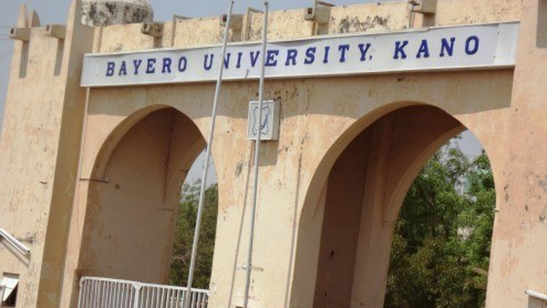 Image result for images of  Bayero University