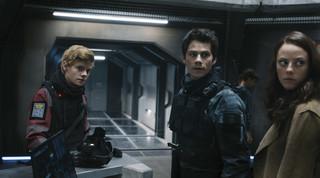 """Ostatnia misja do jądra ciemności. """"Więzień labiryntu: Lek na śmierć' w kinach"""