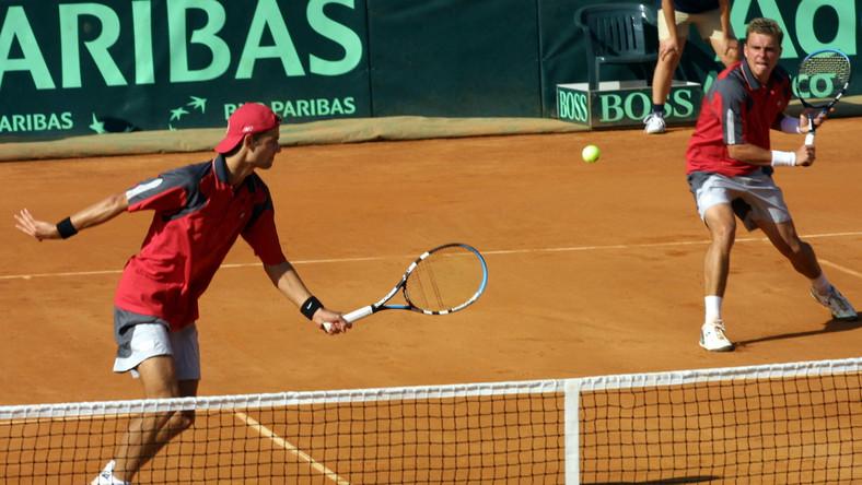 ATP Oeiras: porażka Fyrstenberga i Matkowskiego