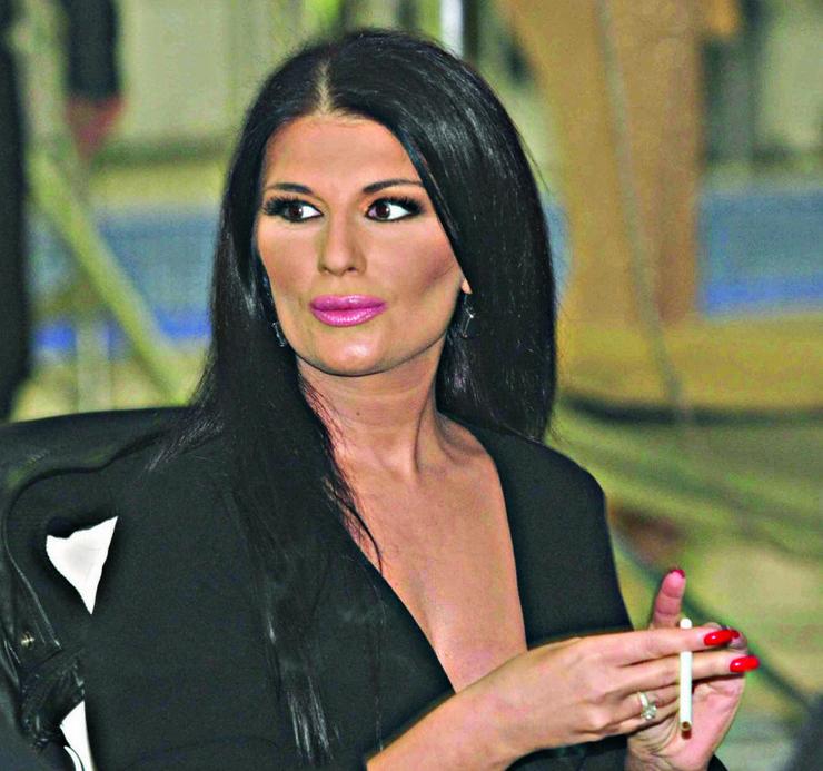 Sanja Maletić