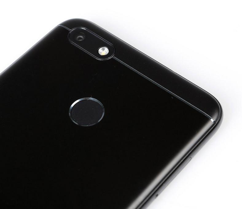 Rewelacyjny Huawei P9 lite mini - minimalnie mniejszy, wyraźnie okrojony BV76