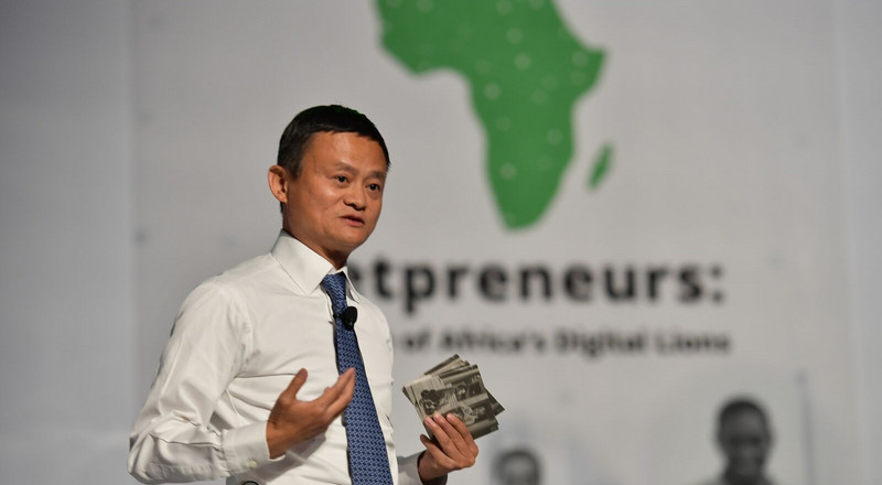 African business owner? Apply NOW for the Jack Ma Foundation's 2020 Africa Netpreneur Prize Initiative to win prize money and to tell your story to the world!