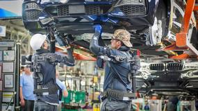 BMW ochroni swoich pracowników i klientów