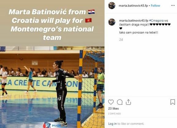 Marta Batinović