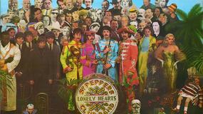 """Album """"Sgt. Peppers"""" The Beatles powraca po 50 latach w odświeżonej wersji"""