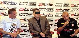 Afera w polskim MMA! Organizator walk za kratami