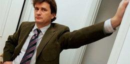 Palikot: Kocham Balcerowicza