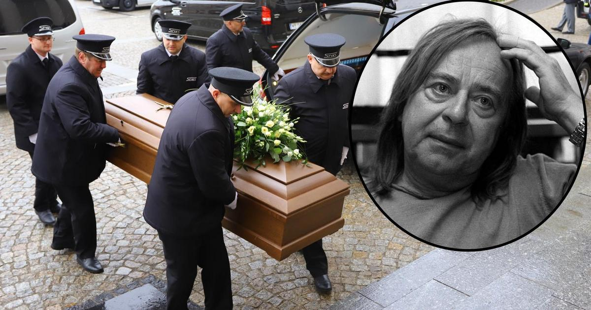 Pogrzeb Romualda Lipko w Lublinie. Uroczystości pogrzebowe