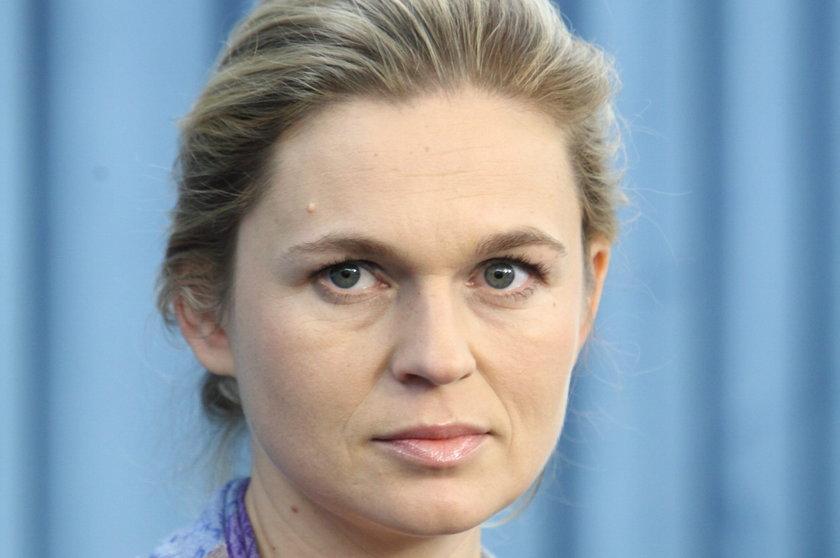 Barbara Nowacka wspomina mamę Izabelę Jarugę-Nowacką