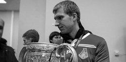 Tragedia w klubie Polaków. 22-letni piłkarz zmarł podczas treningu