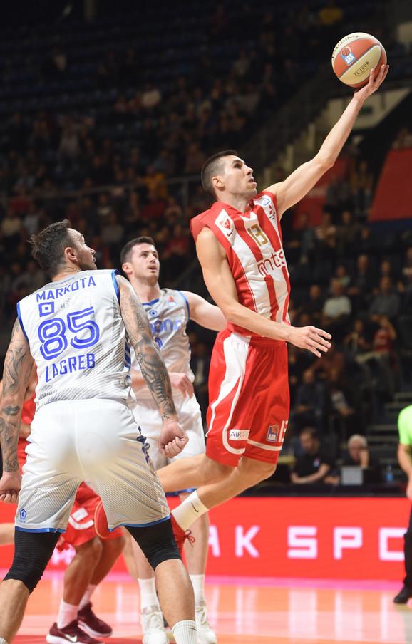 Ognjen Dobrić će biti kapiten u Valensiji