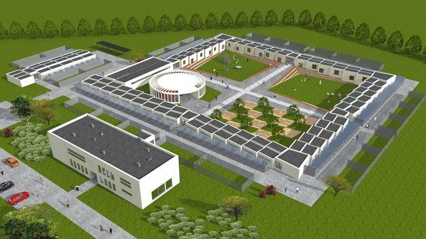 Budowa nowego schroniska dla zwierząt w Zabrzu