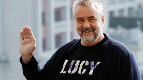 "Luc Besson nakręci sequele ""Lucy"" i ""Colombiany"""