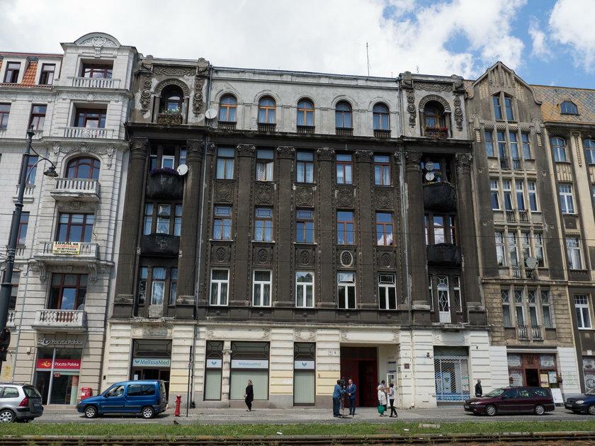 Mafia reprywatyzacyjna w Łodzi? 10 osób usłyszało zarzuty