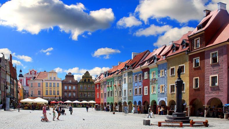 Poznań liczy na szersze zaistnienie w branży filmowej