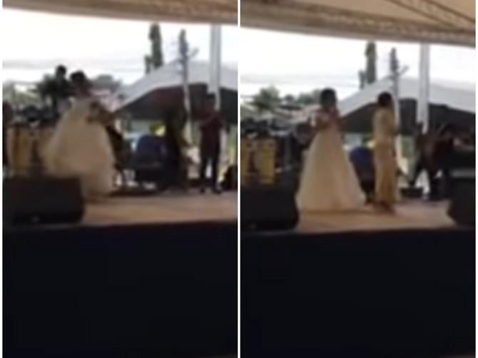 Nedelju dana pred venčanje saznala je PRAVU ISTINU o vereniku, a ipak je odlučila da se uda: Na dan venčanja doživela je NAJSTRAŠNIJI SCENARIO