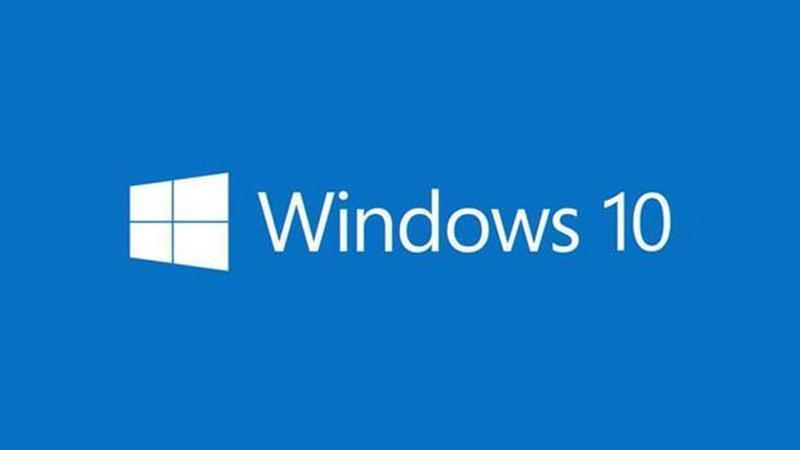 Windows 10 kontrolowany wzrokiem użytkownika