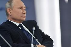 Putin poručio Amerikancima da im je ODZVONILO, a onda se HVALIO ORUŽJEM