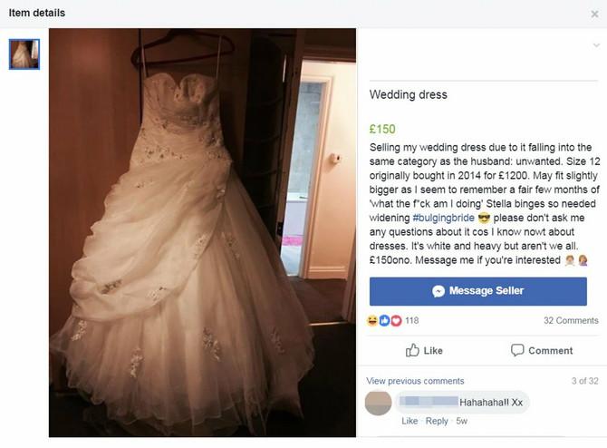 Oglas je postao hit na Fejsbuku
