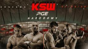 KSW 39: rekordowa frekwencja i walka, jakiej wcześniej nie było