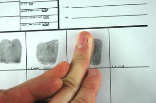 Odciski palców w dowodzie osobistym od nowego roku. Jest już projekt ustawy