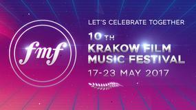 W Krakowie rusza 10. Festiwal Muzyki Filmowej