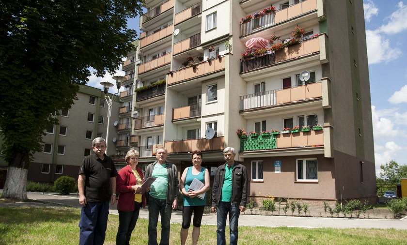 Radni blokują wykup mieszkań w Chorzowie.