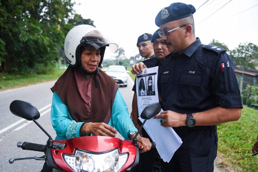 Malezja: Poszukiwania 15-letniej Nory. Odnaleziono ciało