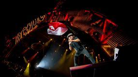 Koncert AC/DC na Stadionie Narodowym: Warszawa zamieniła się w piekło [ZDJĘCIA I RELACJA]