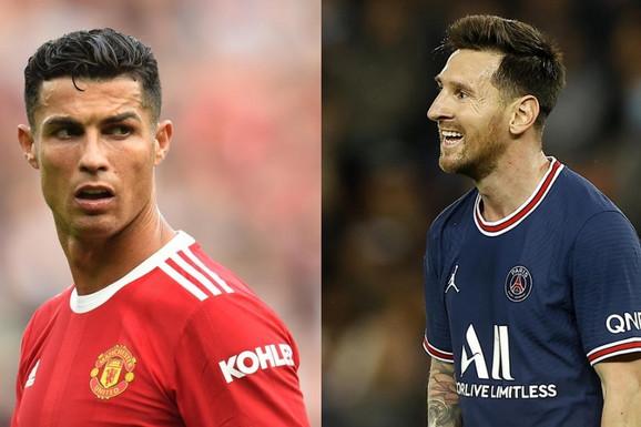 Ronaldo blista u novom klubu, a Mesija nema nigde! Portugalac dao četiri gola na tri utakmice u najjačoj ligi, Argentinac bez učinka - SAMO JEDNA SVAĐA SA TRENEROM!