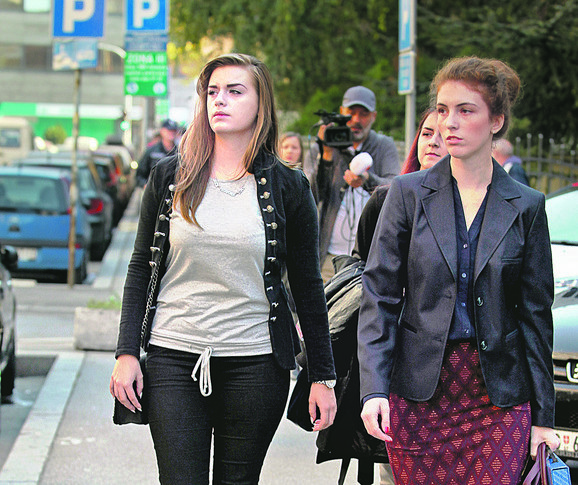Teodora Krsmanović, sestra: Jelena mi je rekla da