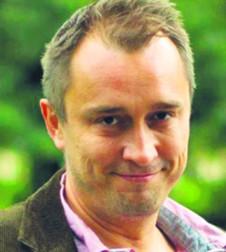Dima Słupczyński head of design w agencji reklamowej Change